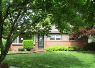 Foreclosed Home in Norfolk 23518 DOUMMAR DR - Property ID: 4398864255