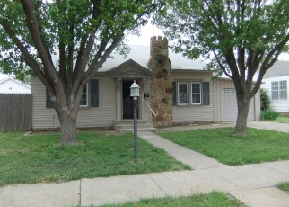 Foreclosed Home in Pampa 79065 MARY ELLEN ST - Property ID: 4398885276