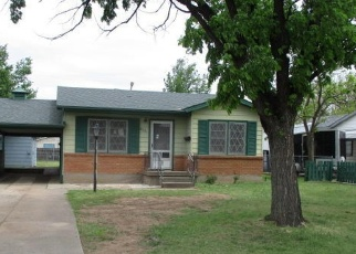 Foreclosed Home in Amarillo 79103 S MARRS ST - Property ID: 4398887473