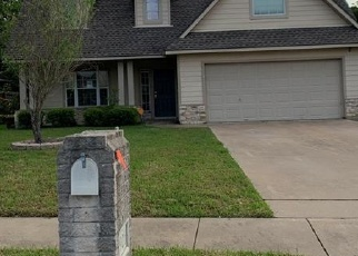 Foreclosed Home in Bryan 77807 KINGSGATE DR - Property ID: 4398893155