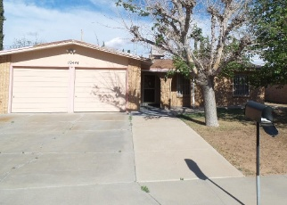 Foreclosed Home in El Paso 79924 NOLAN DR - Property ID: 4398903684