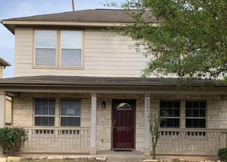 Foreclosed Home in Austin 78724 PERLITA DR - Property ID: 4398906749