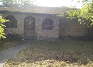 Foreclosed Home in Sinton 78387 FM 2046 - Property ID: 4398916827