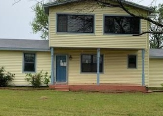 Foreclosed Home in Sidney 76474 HIGHWAY 1689 - Property ID: 4398922511