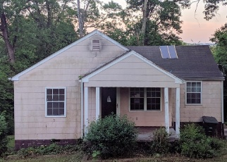 Foreclosed Home in Chattanooga 37415 FAIRFAX DR - Property ID: 4398942661