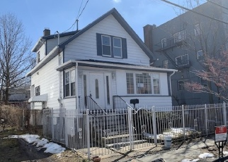Foreclosed Home in Newark 07106 BROOKDALE AVE - Property ID: 4398952736