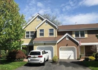 Foreclosed Home in Morristown 07960 CONSTITUTION WAY - Property ID: 4398957103