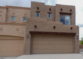 Foreclosed Home in Rio Rancho 87124 PELIZZANO DR SE - Property ID: 4398997850