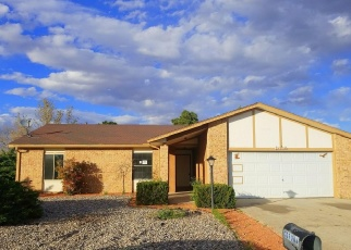 Foreclosed Home in Rio Rancho 87124 STAGECOACH RD SE - Property ID: 4398998277