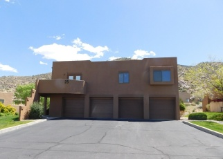Foreclosed Home in Albuquerque 87112 VISTA DEL REY NE - Property ID: 4399000920