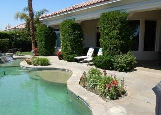Foreclosed Home in La Quinta 92253 VIA VALEROSA - Property ID: 4399004414