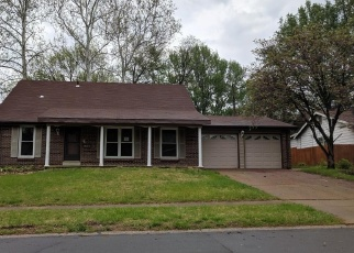 Foreclosed Home in Florissant 63033 ARDMORE DR - Property ID: 4399021940