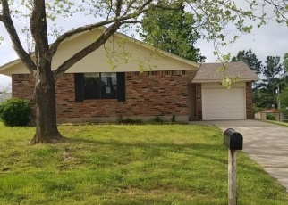 Foreclosed Home in Choctaw 73020 NE 4TH ST - Property ID: 4399107782