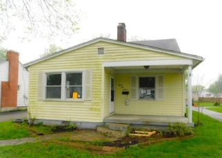 Foreclosed Home in Middletown 45042 BRYANT ST - Property ID: 4399118279