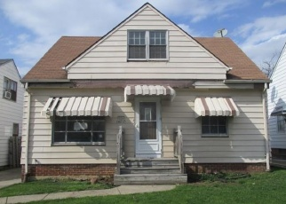 Foreclosed Home in Maple Heights 44137 KREMS AVE - Property ID: 4399128356