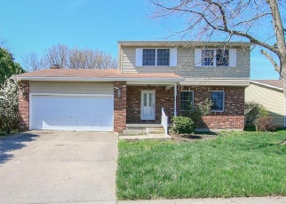 Foreclosed Home in Marysville 43040 FAIRFIELD DR - Property ID: 4399132750