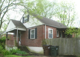 Foreclosed Home in Cincinnati 45224 MARVIN AVE - Property ID: 4399137560