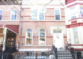 Foreclosed Home in Brooklyn 11207 BRADFORD ST - Property ID: 4399170854