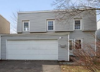 Foreclosed Home in Middletown 06457 INVERNESS LN - Property ID: 4399184866