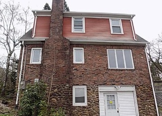 Foreclosed Home in Meriden 06450 ANN ST - Property ID: 4399192749