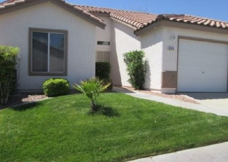 Foreclosed Home in Mesquite 89027 MESA VW - Property ID: 4399200629