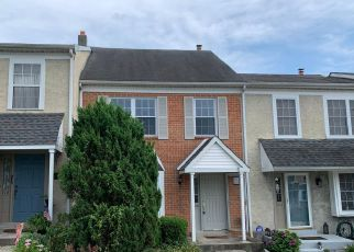Foreclosed Home in Norristown 19403 SANDALWOOD LN - Property ID: 4399204567