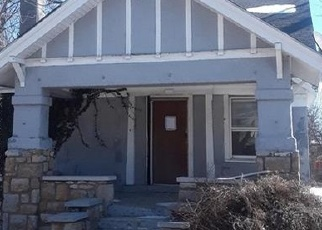 Foreclosed Home in Kansas City 64128 CLEVELAND AVE - Property ID: 4399214194