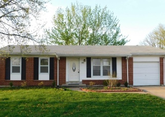 Foreclosed Home in Warrenton 63383 BEDFORD DR - Property ID: 4399215518