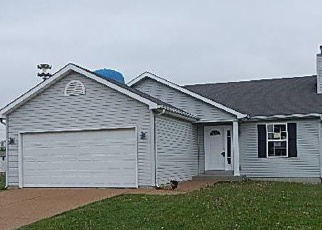 Foreclosed Home in Wright City 63390 AUBURN CT - Property ID: 4399224719