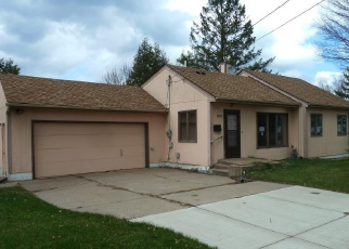 Foreclosed Home in Buffalo 55313 3RD ST S - Property ID: 4399264123