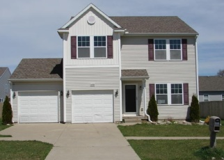 Foreclosed Home in Galesburg 49053 CANOE CIR - Property ID: 4399275521