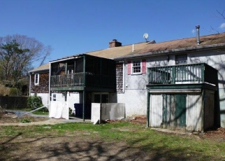 Foreclosed Home in Pocasset 02559 COUNTY RD - Property ID: 4399314499