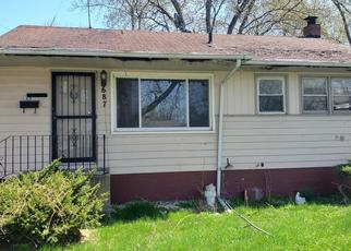 Foreclosed Home in Gary 46403 ALLEN ST - Property ID: 4399349535