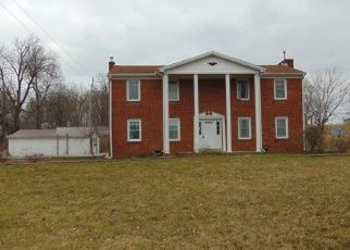 Foreclosed Home in Hustonville 40437 HOLTZCLAW LN - Property ID: 4399360482