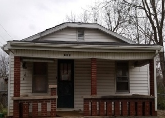 Foreclosed Home in Somerset 42501 JARVIS AVE - Property ID: 4399364427