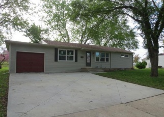 Foreclosed Home in Gardner 66030 N CHERRY ST - Property ID: 4399371435