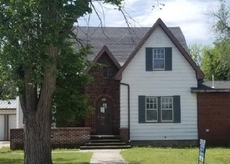 Foreclosed Home in Plains 67869 W INDIANA ST - Property ID: 4399374501