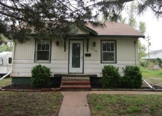 Foreclosed Home in Lyons 67554 EAST AVE S - Property ID: 4399375826