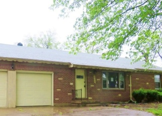 Foreclosed Home in Kansas City 66102 GARFIELD AVE - Property ID: 4399377120