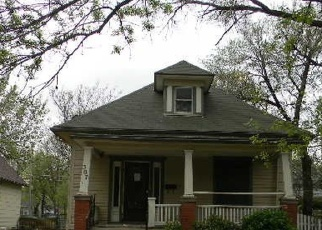 Foreclosed Home in Newton 67114 ALLISON ST - Property ID: 4399378441