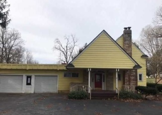 Foreclosed Home in Plymouth 46563 SHALLEY DR - Property ID: 4399392456