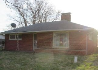 Foreclosed Home in Avon 46123 CASCO DR - Property ID: 4399396845