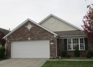 Foreclosed Home in Greenwood 46142 LINCOLN PARK EAST DR - Property ID: 4399398141