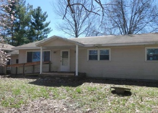 Foreclosed Home in Loami 62661 ELM ST - Property ID: 4399402977