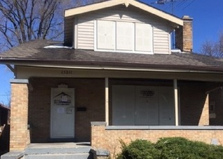 Foreclosed Home in Harvey 60426 MARSHFIELD AVE - Property ID: 4399404727