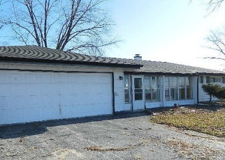 Foreclosed Home in Country Club Hills 60478 CICERO AVE - Property ID: 4399419166