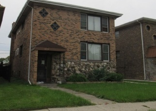 Foreclosed Home in Calumet City 60409 SIBLEY BLVD - Property ID: 4399421359