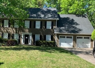 Foreclosed Home in Marietta 30064 EDINGTON RD SW - Property ID: 4399448970
