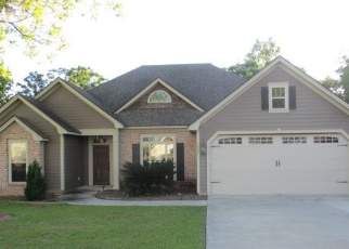 Foreclosed Home in Hahira 31632 AMELIA CIR - Property ID: 4399449393