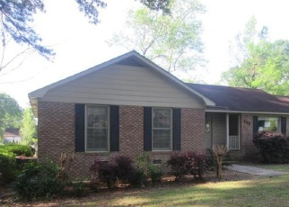 Foreclosed Home in Leesburg 31763 NORTHAMPTON RD - Property ID: 4399456398